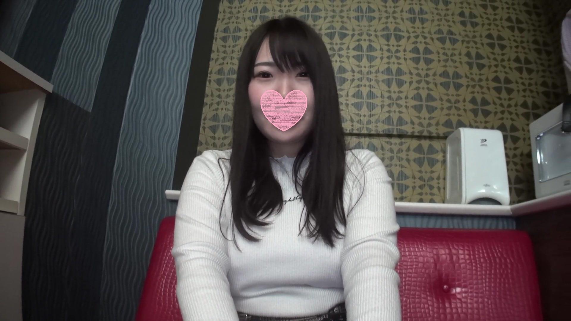 FC2 PPV 1154771 ☆初撮り☆完全顔出し☆♡色白Fカップ美巨乳の黒髪美女に濃厚生中出し2回戦しちゃいました!(前編)【特典付き】