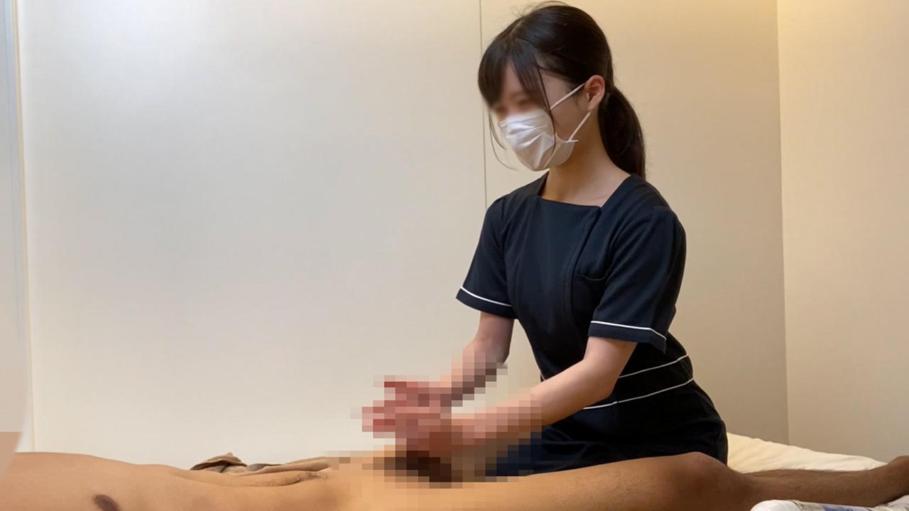 FC2 PPV 1586785 出張ローション手コキ隠し撮り・手マンオプション【木内(20歳)18回目】